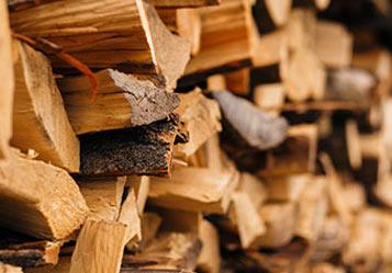Dessouchage et démontage d'arbres à Rodez